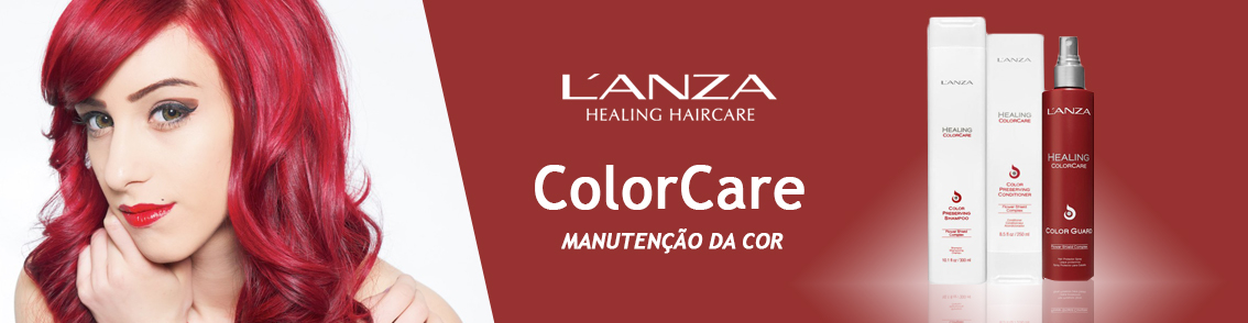 Healing Color Care