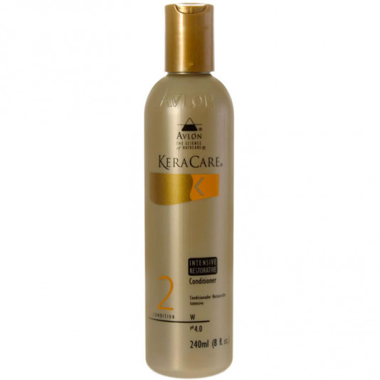 Avlon Keracare Intensive Restorative Condicionador 240 ml