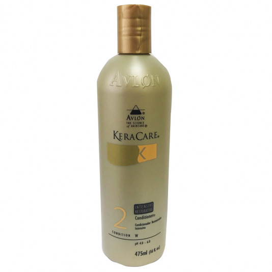 Avlon Keracare Intensive Restorative Condicionador 475 ml