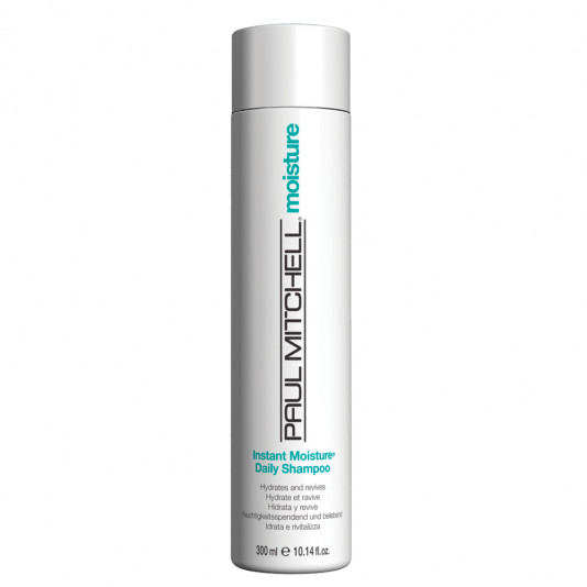 Paul Mitchell Moisture Instant Daily Shampoo 300 ml