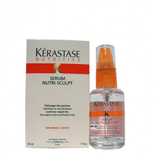 Kérastase Nutritive Serum Nutri-Sculpt 30 ml