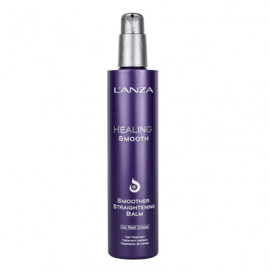 L'anza Healing Smooth Smoother Straightening Balm 250 ml