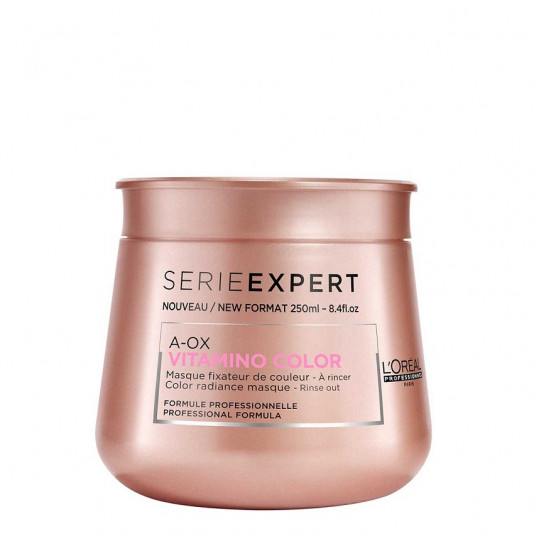 L'Oreal Vitamino Color A-OX Máscara 250 g