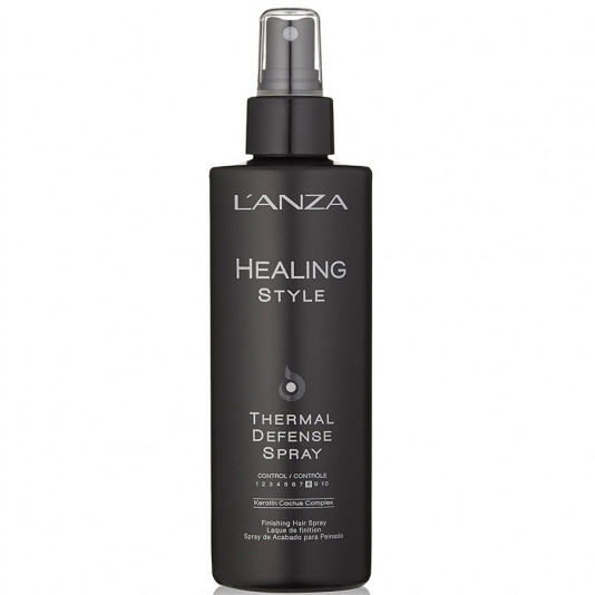 L'anza Healing Smooth Thermal Defense 200 ml