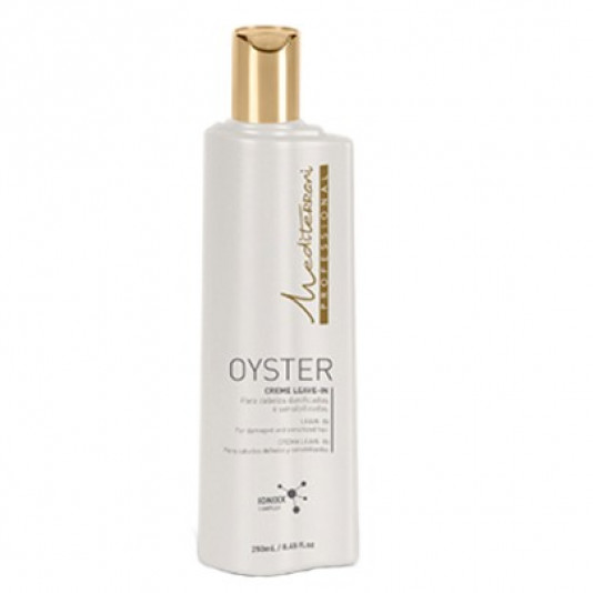 Mediterrani Oyster Repair Leave-In 250 g