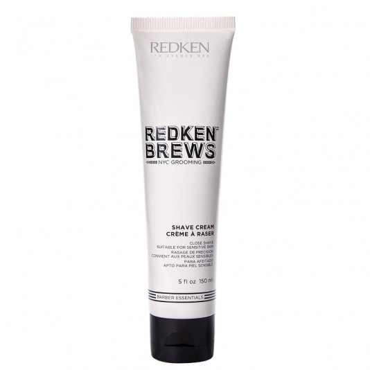 Redken Brews Creme de Barbear 150 ml