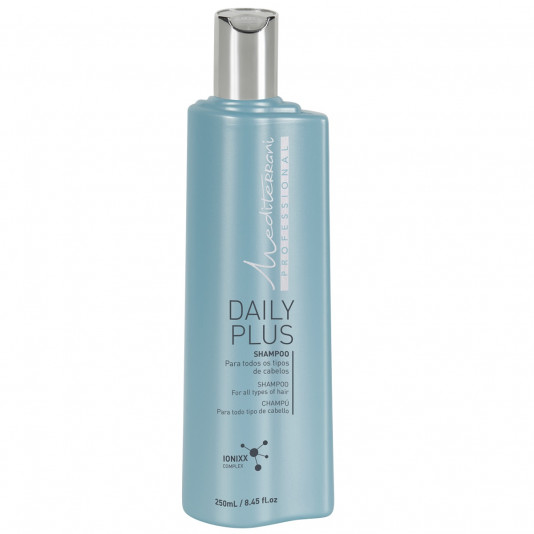 Mediterrani Daily Plus Shampoo 250 ml