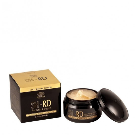 Nppe SH-RD Protein Cream Gold Deluxe Edition 80 ml