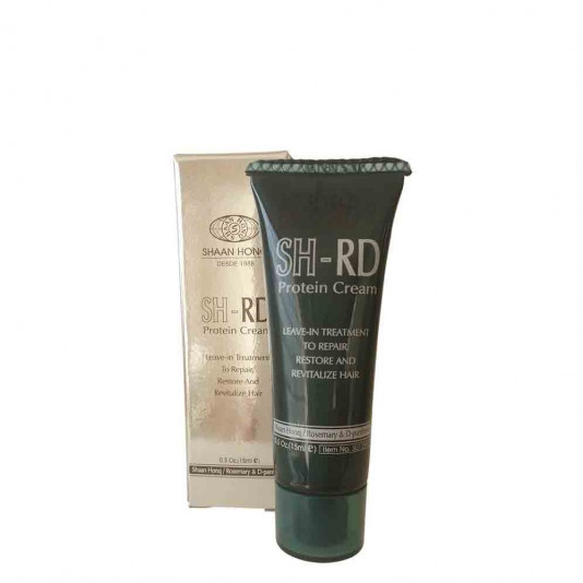 Nppe SH-RD Protein Cream Leave-In 15 ml