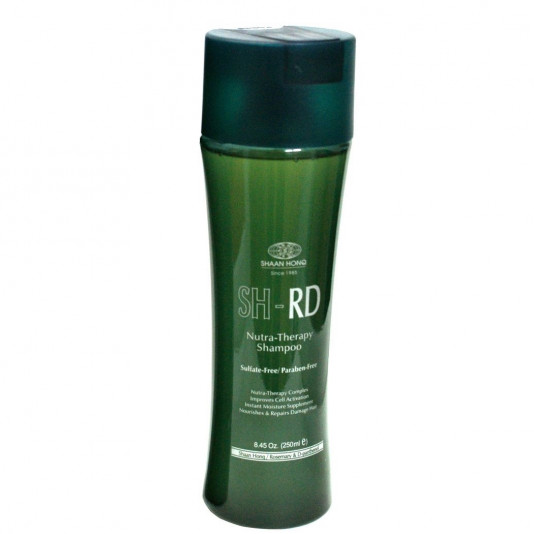 Nppe SH-RD Nutra-Therapy Shampoo 250 ml