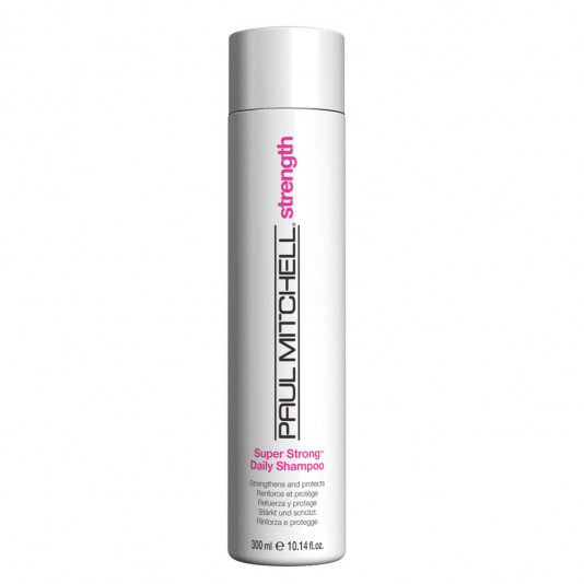 Paul Mitchell Strength Super Strong Daily Shampoo 300 ml