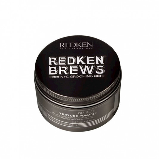 Redken Brews Outplay Texture 100 ml