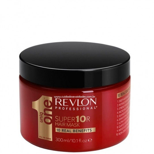 Revlon Professional Uniq One All In One Máscara de Tratamento 300 ml