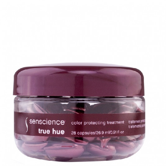 Senscience True Hue Color Protecting Tratamento 15 ml