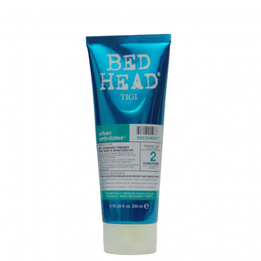Tigi Bed Head Urban Antidotes Recovery Condicionador 200 ml