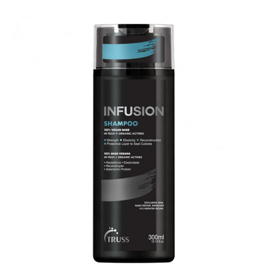Truss Infusion Shampoo 300 ml