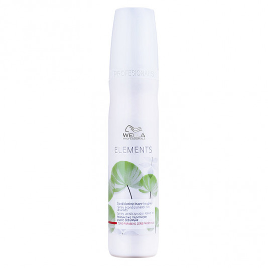 Wella Professionals Elements Conditioning Spray Leave-in 150 ml