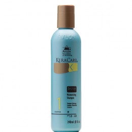 Avlon Keracare Dry & Itchy Scalp Shampoo Anti Oleosidade 240 ml