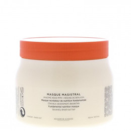 Kérastase Nutritive Masque Magistral Máscara 500 ml