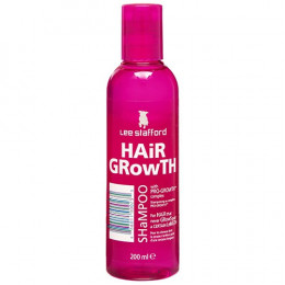 Lee Stafford Hair Growth Shampoo 200 ml