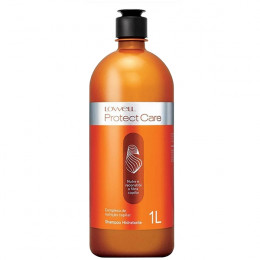 Lowell Protect Care Shampoo 1 Litro