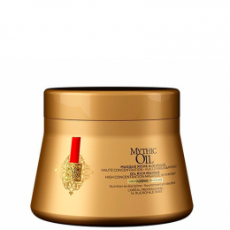 L'Oreal Professionnel Mythic Oil Máscara 200 ml