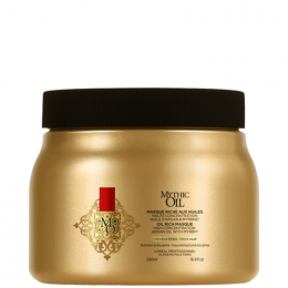 L'Oreal Professionnel Mythic Oil Máscara 500 ml