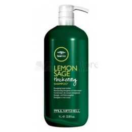 Paul Mitchell Tea Tree Lemon Sage Thickening Shampoo 1 Litro
