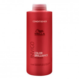 Wella Professionals Invigo Color Brilliance Condicionador 1 litro