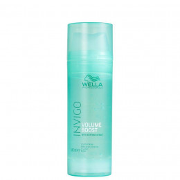 Wella Professionals Invigo Volume Boost Crystal Mask Máscara 145 ml