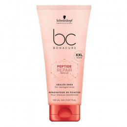 Schwarzkopf Bonacure Peptide Repair Rescue Sealed Ends 150 ml