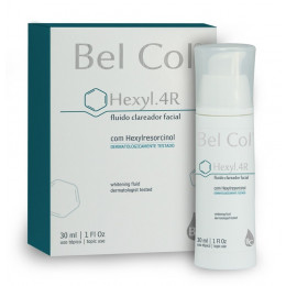Bel Col Hevyl.4R Clareador Facial 30 ml
