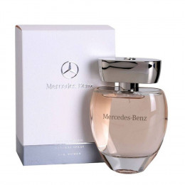 Mercedes-Benz Women Feminino Eau de Parfum 90 ml