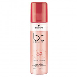 Schwarzkopf Bonacure Peptide Repair Rescue Condicionador Spray 200 ml