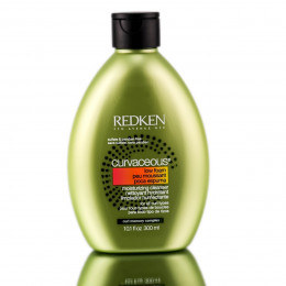 Redken Curvaceous Cream Shampoo 300 ml