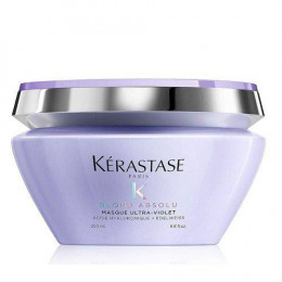 Kérastase Blond Absolu Máscara Ultra-Violet 200 ml