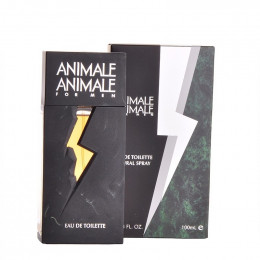 Animale Animale For Men Masculino Eau de Toilette 100 ml