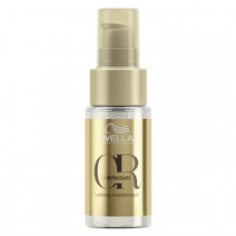 Oleo Finalizador Capilar Wella Oil Reflections - 30ml