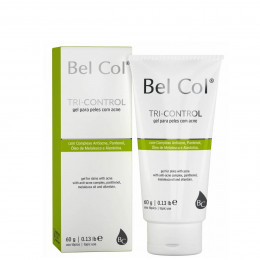 Bel Col Tri-Control Gel Anti Acne 60 g