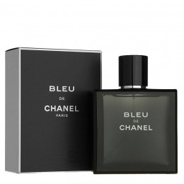 Bleu de Chanel Paris Masculino Eau de Toilette 100 ml