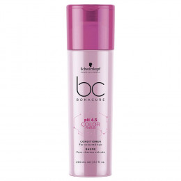 Schwarzkopf Bonacure Color Freeze Condicionador 200 ml