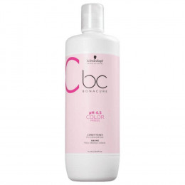 Schwarzkopf Bonacure Color Freeze Condicionador 1 Litro