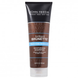 John Frieda Brilliant Brunette Multi-Tone Revealing Shampoo 250 ml