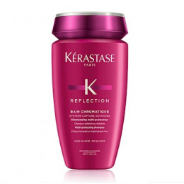 Shampoo Bain Reflection Chromatique Kérastase 250ml