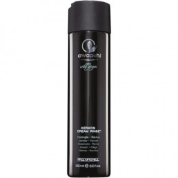 Paul Mitchell Awapuhi Wild Ginger Keratin Cream Rinse Condicionador 250 ml