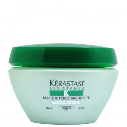 Kérastase Resistance Architecte Masque Force Máscara 200 ml