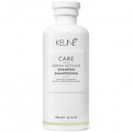 Keune Care Derma Activate Shampoo Fortificante 300 ml