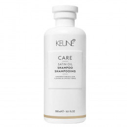 Keune Care Satin Oil Shampoo 300 ml