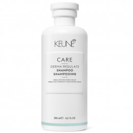 Keune Care Derma Regulate Shampoo Anti-Oleosidade 300 ml
