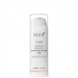 Keune Care Keratin Smooth Silkening Polish 50 ml